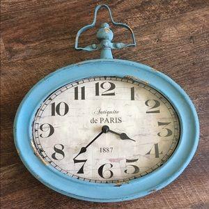 Hobby Lobby Clock